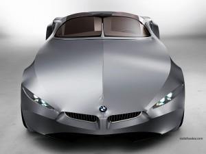 Postal: BMW GINA