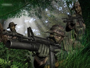SOCOM 2: U.S. Navy SEALs