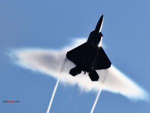 Postal: Lockheed Martin F-22 Raptor