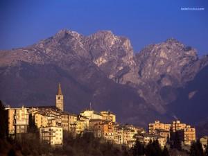 Postal: Belluno (Italia)