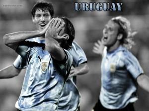 Selección de fútbol de Uruguay