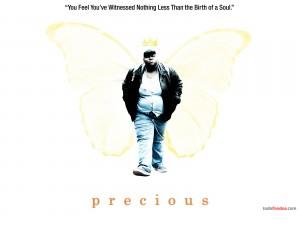 Postal: Precious (Preciosa), la película