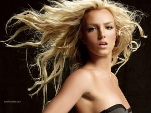 Postal: Britney Spears