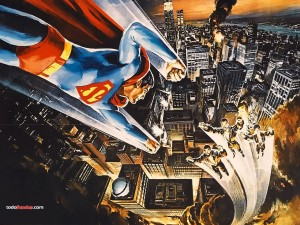 Poster de Superman II