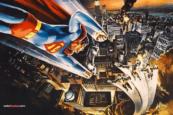 Poster de Superman II