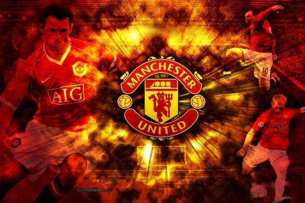 Manchester United, un equipo explosivo