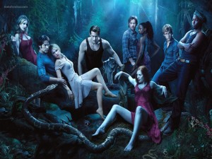 Personajes de la tercera temporada de True Blood