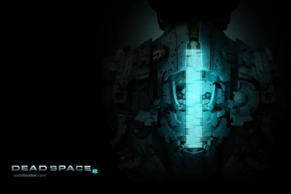 Dead Space 2 - Neón