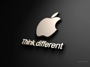 "Postal: Apple ""Think Different"""