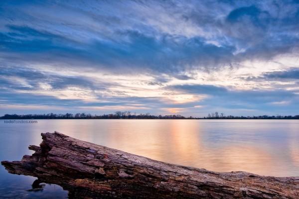 Lago de la herradura (Condado de Madison, Illinois)
