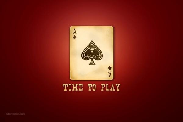Es hora de jugar al poker