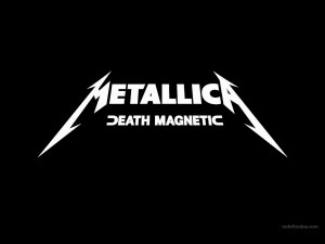 Postal: Metallica - Death Magnetic