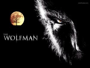 Postal: El hombre lobo (2010)