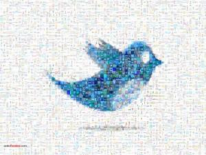 Mosaico de Twitter