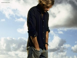 "Joshua Lee ""Josh"" Holloway"