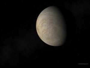 Europa (satélite del planeta Júpiter)
