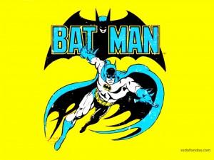 Postal: Batman