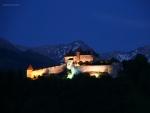 Castillo de Gruyères (Suiza)