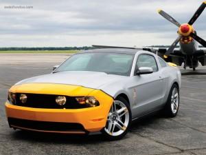 Mustang AVX10