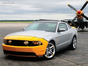 Postal: Mustang AVX10