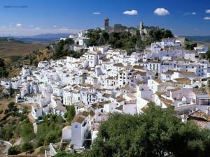 Casares (Málaga, España)
