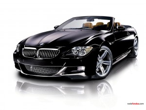 Postal: BMW M6