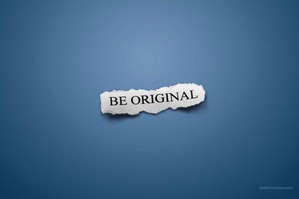 Se original