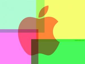 Postal: Apple Pop