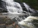 Cataratas Cane Creek (Georgia)