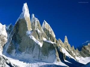 Postal: Cerro Torre