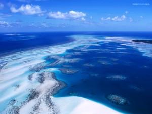 Postal: Islas del estrecho de Torres