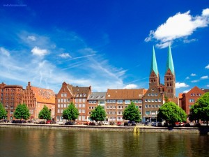 Lubeca (Alemania)