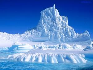 Postal: Iceberg