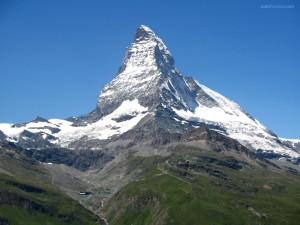 El Monte Cervino