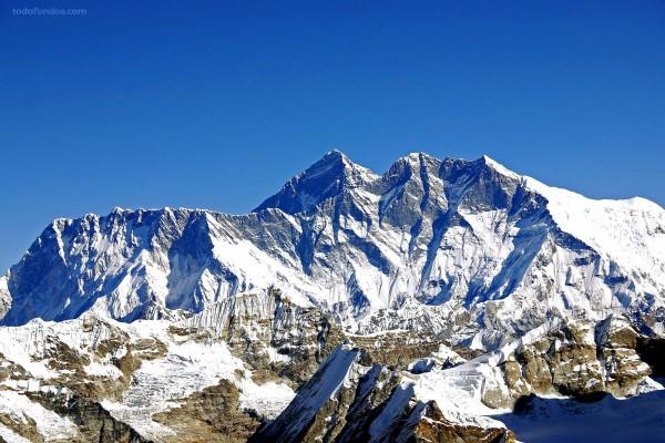 Nuptse (Himalaya del Nepal)