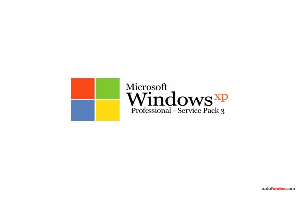 Microsoft Windows XP Professional Service Pack 3