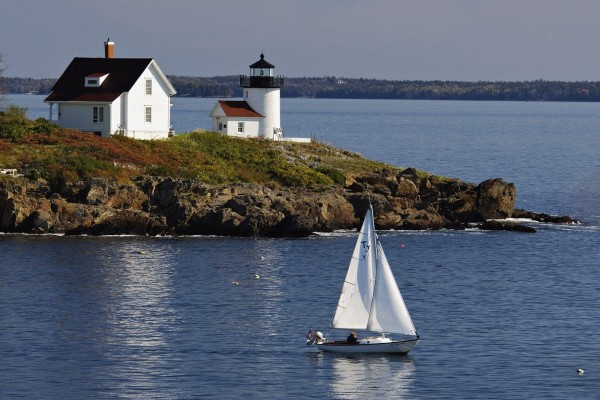 Curtis Island (Maine)