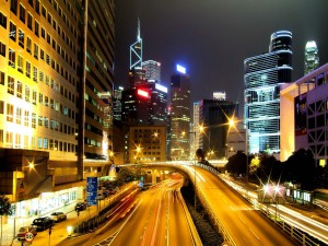 Postal: Wan Chai (Hong Kong)