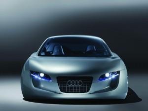 Postal: Audi RSQ