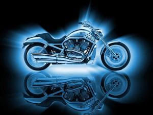 Postal: Harley-Davidson