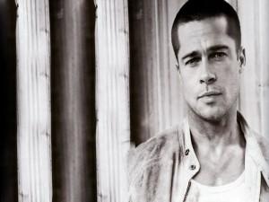 Postal: Brad Pitt