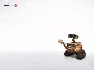 Postal: WALL-E