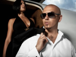 Postal: Pitbull (rapero)