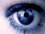 La Tierra en el iris