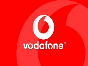 Postal: Vodafone