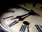 Un viejo reloj