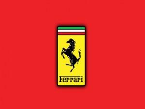 Postal: Ferrari