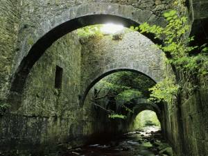 Valle de Aezcoa (Navarra, España)