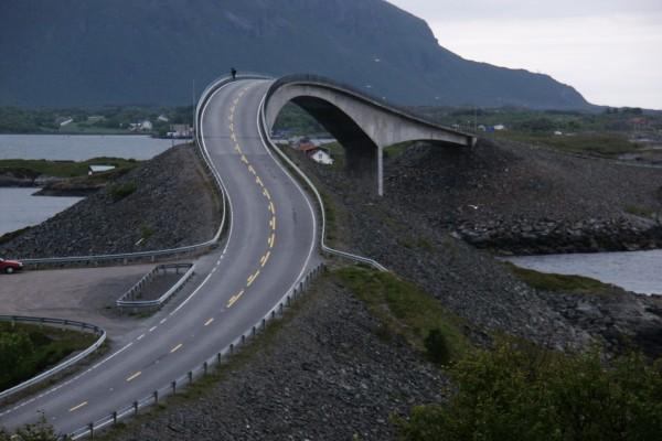 Carretera imposible