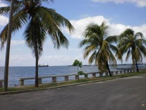 Postal: Malecón